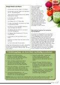 Zeitschrift Natur heilt 6 - Darmgesundheit - Page 3