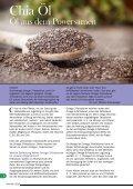 Zeitschrift Natur heilt 5 Sommer 2015 - Page 4