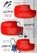 Promotie echipamente curatenie NILFISK - Page 2