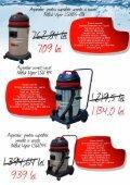 Promotie echipamente curatenie NILFISK - Page 3
