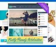 Australian Website Builder and Media Blog