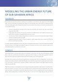 SUB-SAHARAN AFRICA - Page 3