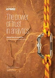 in analytics