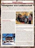 Allalin News Nr. 5/2016 - SAAS-FEE | SAAS-GRUND | SAAS-ALMAGELL |SAAS-BALEN - Seite 4