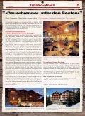 Allalin News Nr. 5/2016 - SAAS-FEE | SAAS-GRUND | SAAS-ALMAGELL |SAAS-BALEN - Seite 5