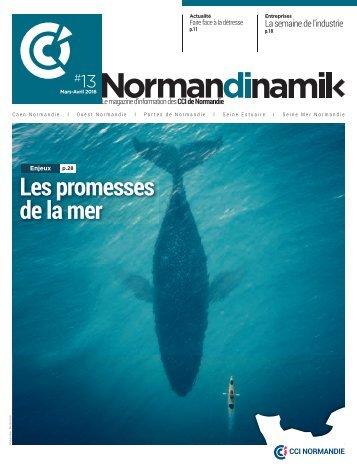 Les promesses de la mer