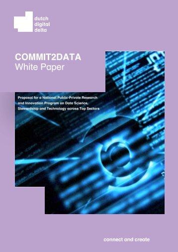 COMMIT2DATA White Paper