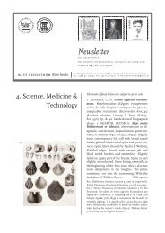 Newsletter 4 Science