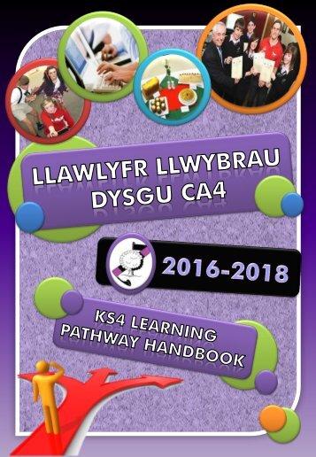 Llawlyfr%20CA4%202016-18