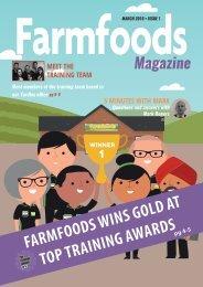Final Magazine - March