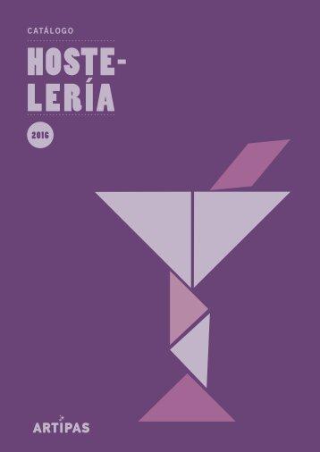 HOSTE- LERÍA