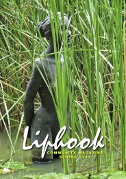 Liphook Community Magazine Spring 2016