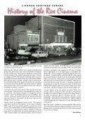 Liphook Community Magazine Spring 2016 - Page 7