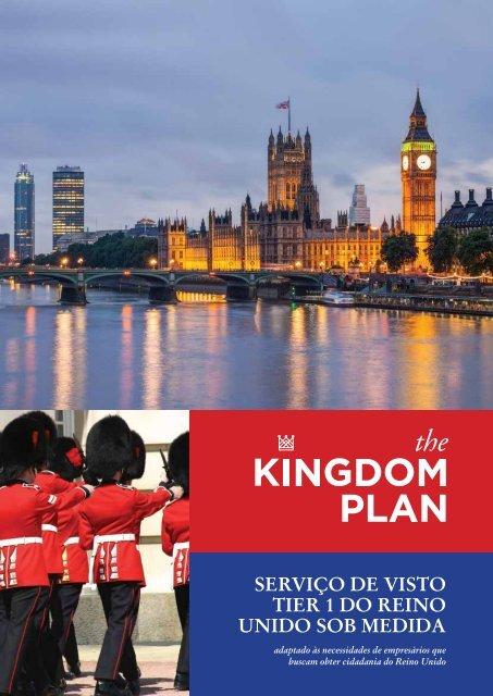 Kingdom Plan PT