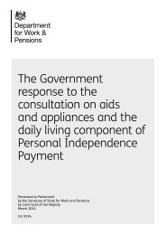 government-response-aids-and-appliances-and-the-daily-living-component-of-pip