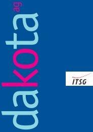Folder ITSG dakota DIN A 4.qxd - Salutaris