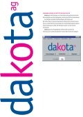 Folder ITSG dakota DIN A 4.qxd - Salutaris - Seite 2
