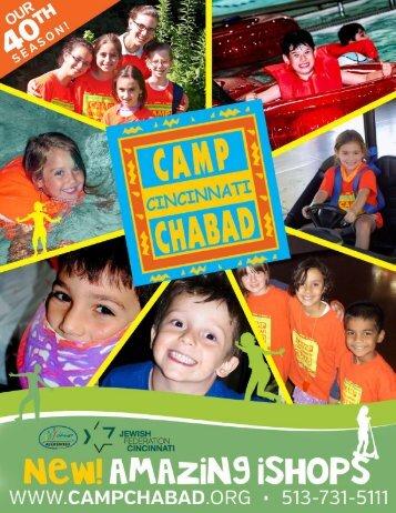 Camp Chabad Brochure 5776 lo