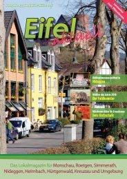 Web - Eifel aktuell - März 2016