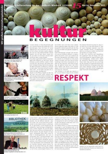 KB Nr. 15 Repekt