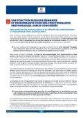 POUR UNE ACTION PUBLIQUE RENOUVELÉE - Page 4