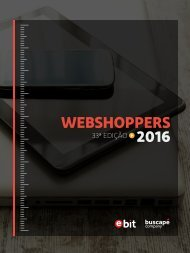 WEBSHOPPERS 2016
