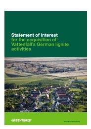 Vattenfall_Statement_of_Interest
