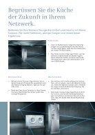 Siemens -  Home Connect - Erledigen Sie die Hausarbeit.   Ganz ohne Aufwand. - Seite 4