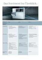 Siemens -  Home Connect - Erledigen Sie die Hausarbeit.   Ganz ohne Aufwand. - Seite 6