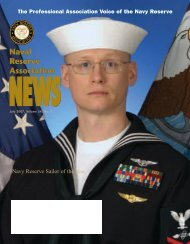 Naval Reserve Association