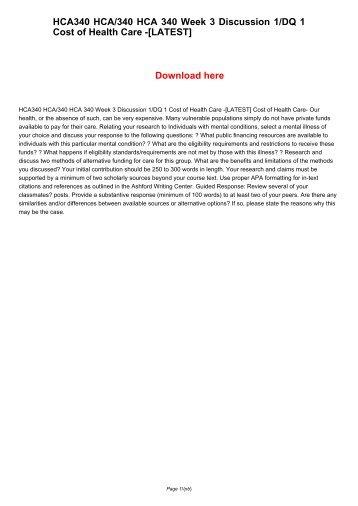 Essay for co education association
