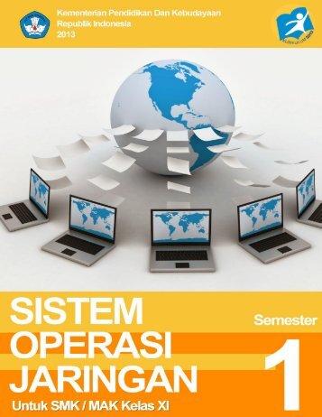 Sistem Operasi Jaringan(1)