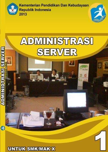 Administrasi Server(1)