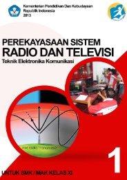 Perekayasaan Sistem Radio dan Televisi(1)