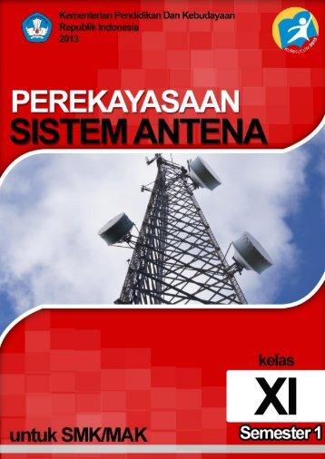 Perekayasaan Sistem Antena(1)