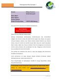 Pemrograman Web(1) - Page 3