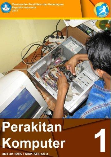 Perakitan Komputer(1)