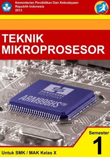 Teknik Mikroprosesor(1)