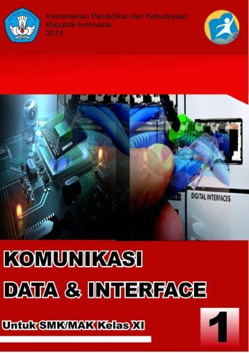 Komunikasi Data dan Interface