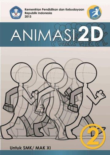 Animasi 2D