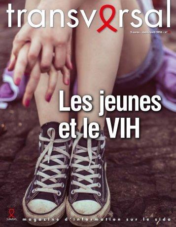 Les jeunes et le VIH