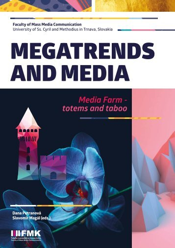 MEGATRENDS AND MEDIA