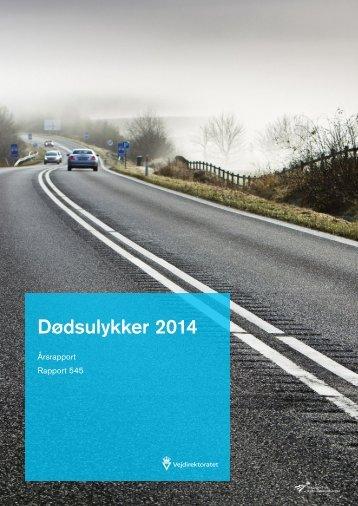 Dødsulykker 2014