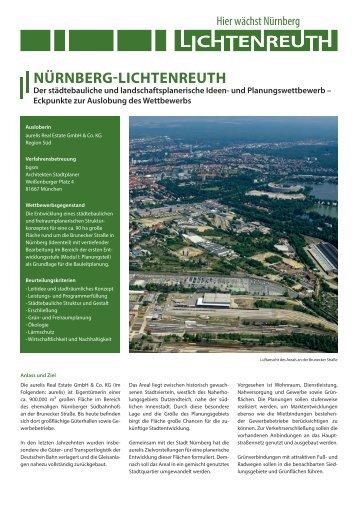 NÜRNBERG-LICHTENREUTH