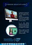 brochure portafolio servicios clap media - Page 3