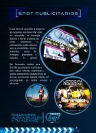 brochure portafolio servicios clap media - Page 6