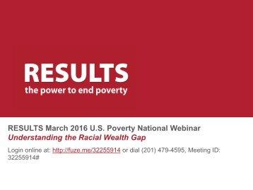 2016-03_RESULTS_U.S._Poverty_National_Webinar_Slides