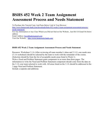 Checkpoint Assessing Financial Statements.Doc