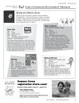 2016 Spring CenterPost - Page 7