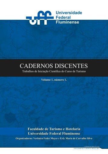 CADERNOS DISCENTES